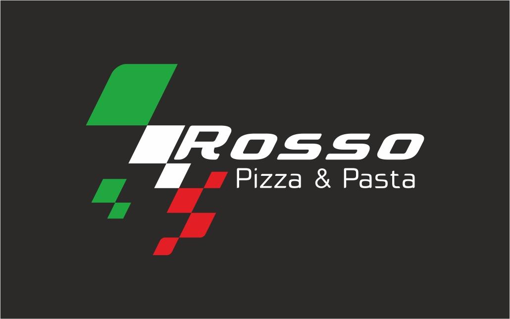 Logo Rosso black